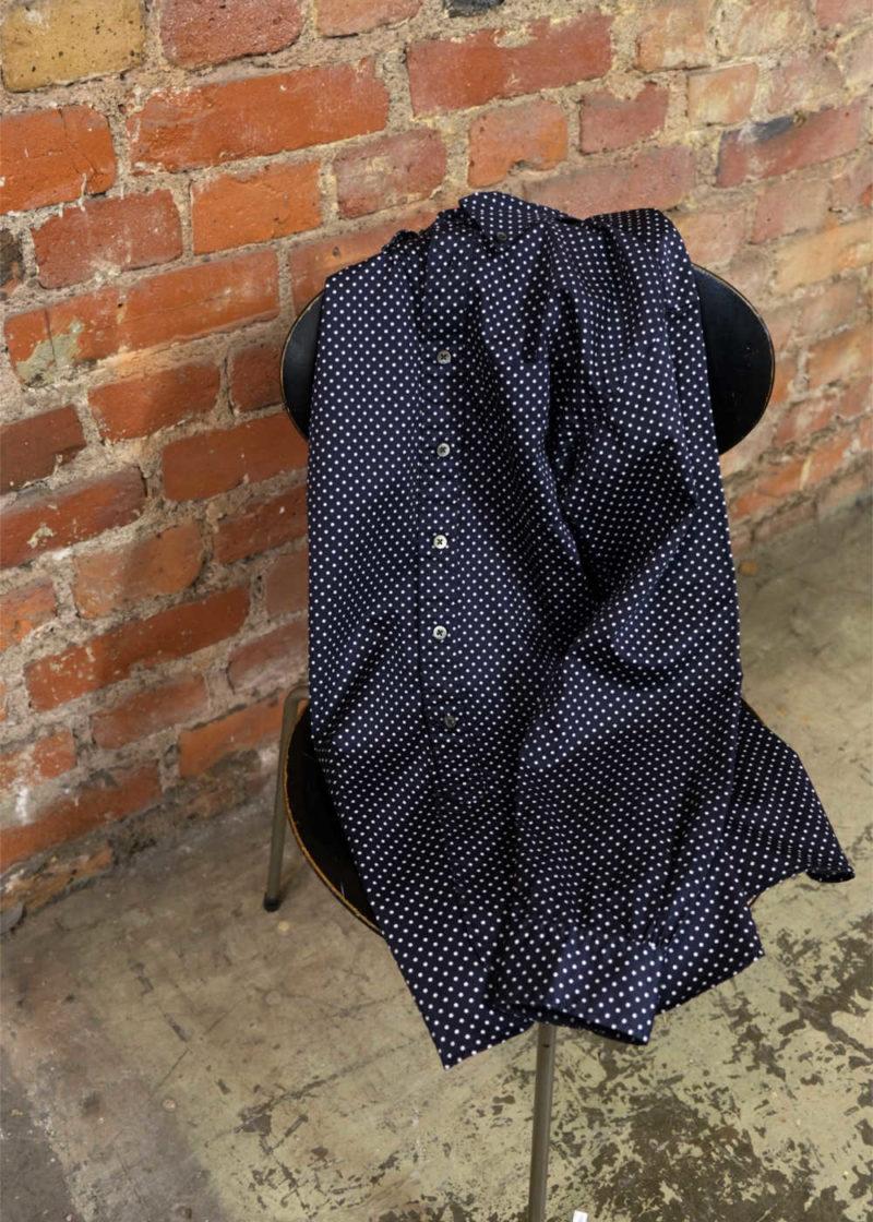 Engineered-Garments-19-Century-BD-Shirt-Cotton-Big-Polka-Dot-Broadcloth-04