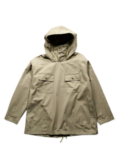Engineered-Garments-Cagoule-Shirt-Khaki-High-Count-Twil-01