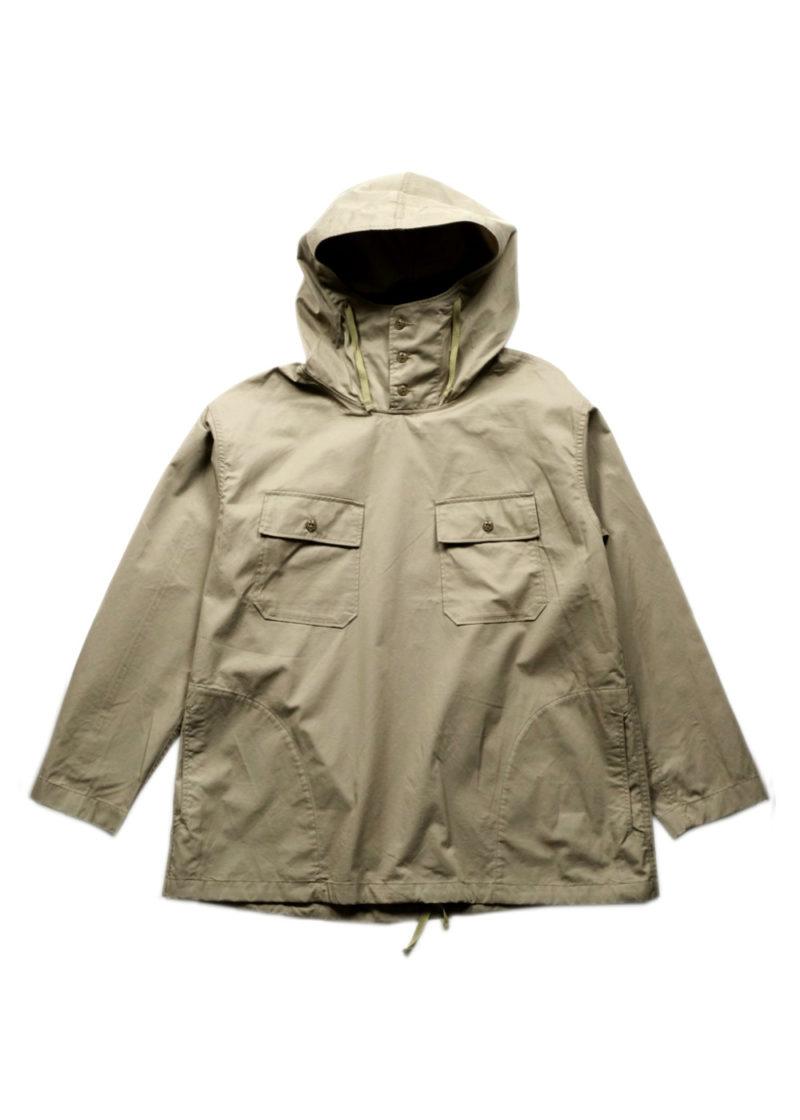 Engineered-Garments-Cagoule-Shirt-Khaki-High-Count-Twil-01