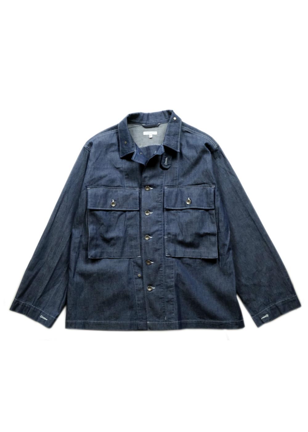 Engineered-Garments-M43-2-Shirt-Jacket-Indigo-8oz-Cone-Denim-01