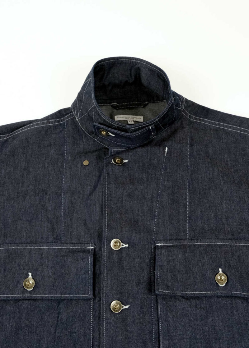 Engineered-Garments-M43-2-Shirt-Jacket-Indigo-8oz-Cone-Denim-04