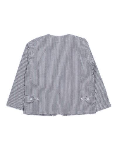 Engineered-Garments-Cardigan-Jacket-Navy-Seersucker-Stripe-02