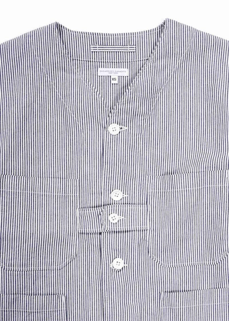 Engineered-Garments-Cardigan-Jacket-Navy-Seersucker-Stripe-03