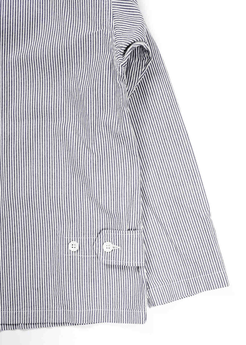 Engineered-Garments-Cardigan-Jacket-Navy-Seersucker-Stripe-04