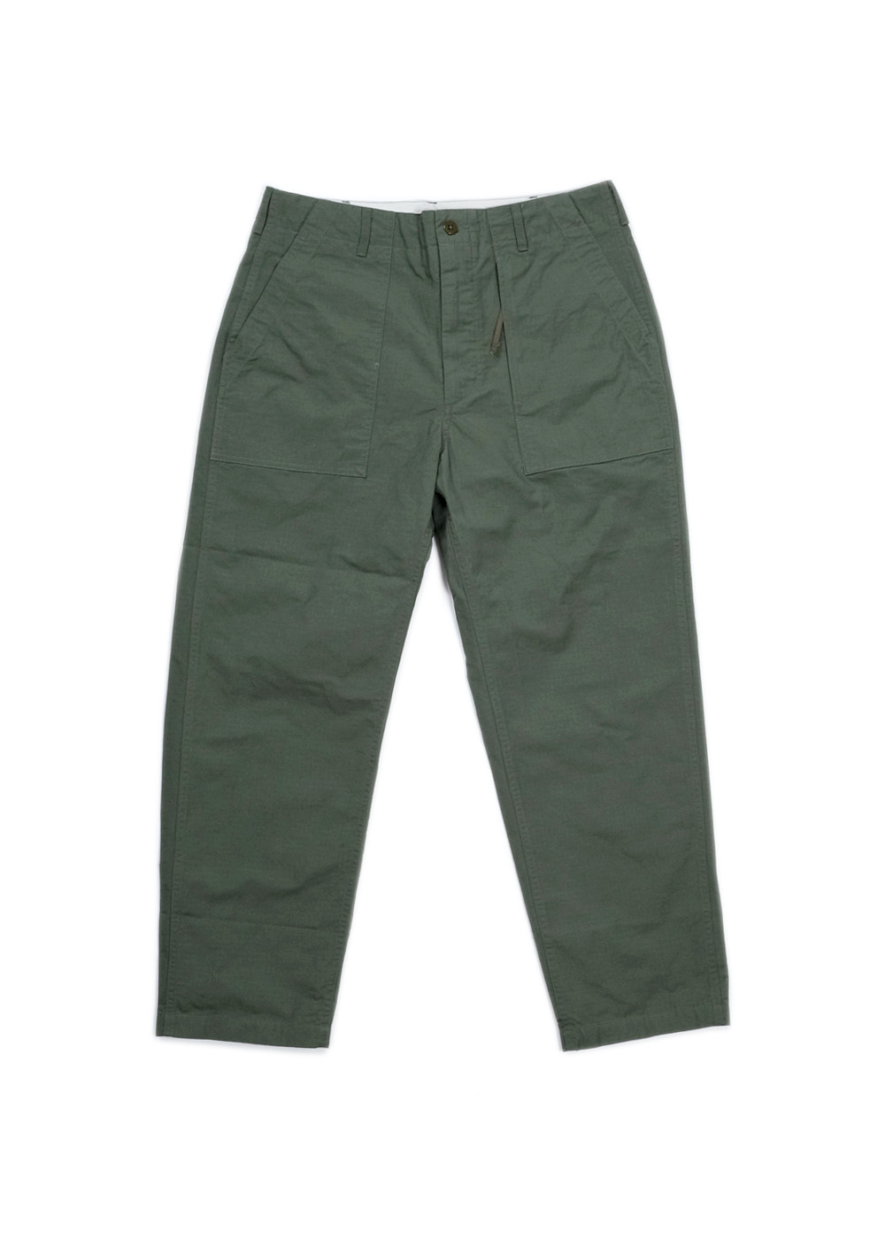 Engineered-Garments-Fatigue-Pant-Olive-Cotton-Ripstop-01