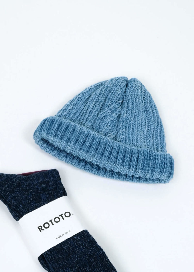 Rototo-Cable-Indigo-Short-Watch