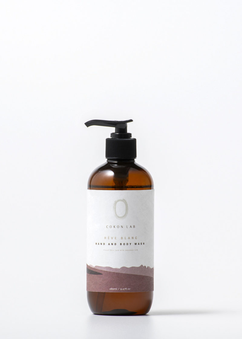 Cokon-Lab-Hand-And-Body-Wash-Reve-Blanc-280ml
