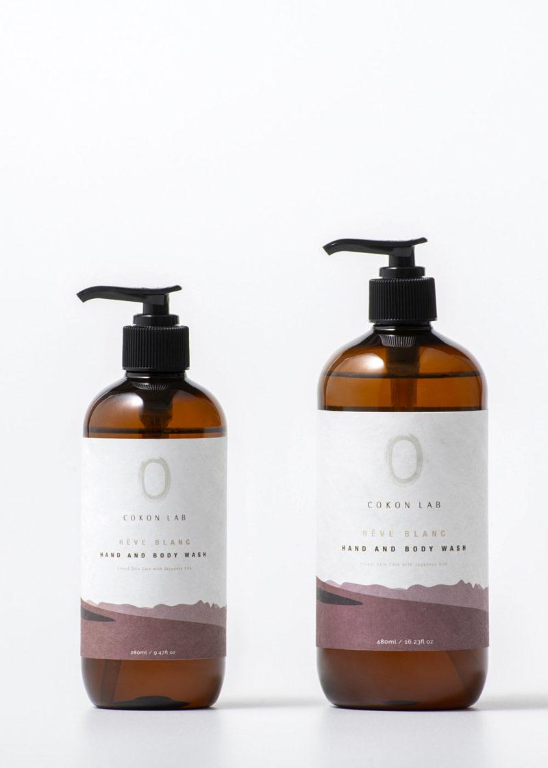 Cokon-Lab-Hand-And-Body-Wash-Reve-Blanc-280ml-and-480ml