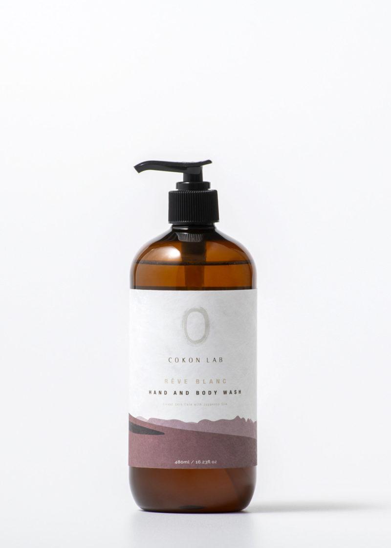 Cokon-Lab-Hand-And-Body-Wash-Reve-Blanc-480ml