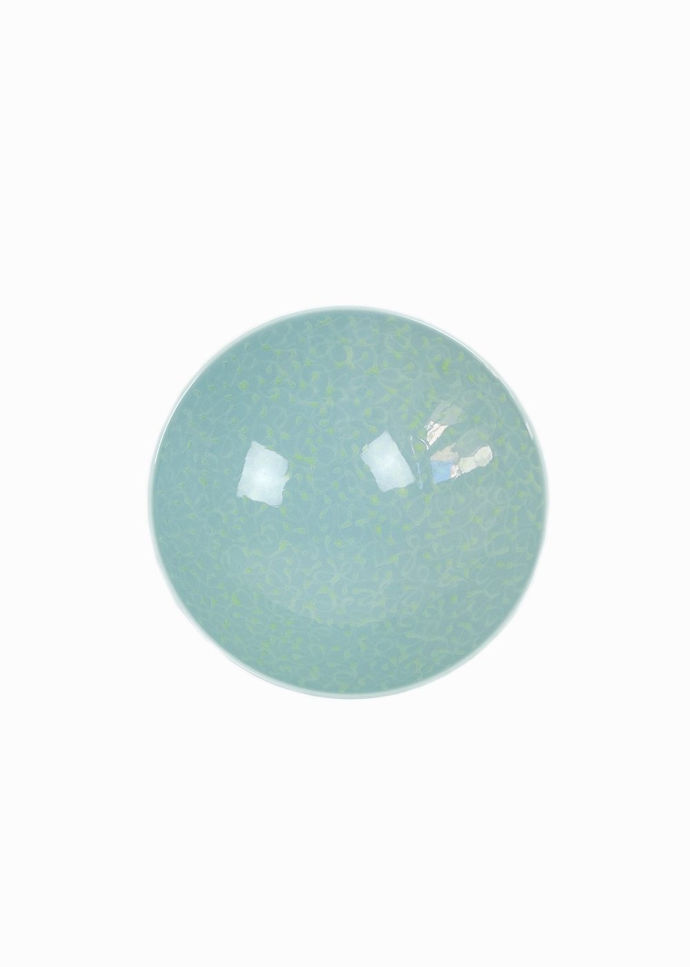 Hakusanporcelain-ShallowRiceBowl-#CB-4-1