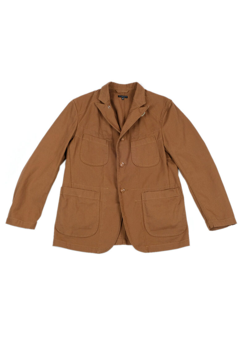 Engineered-Garments-Bedford-Jacket-Brown-12oz-Duck-Canvas-01