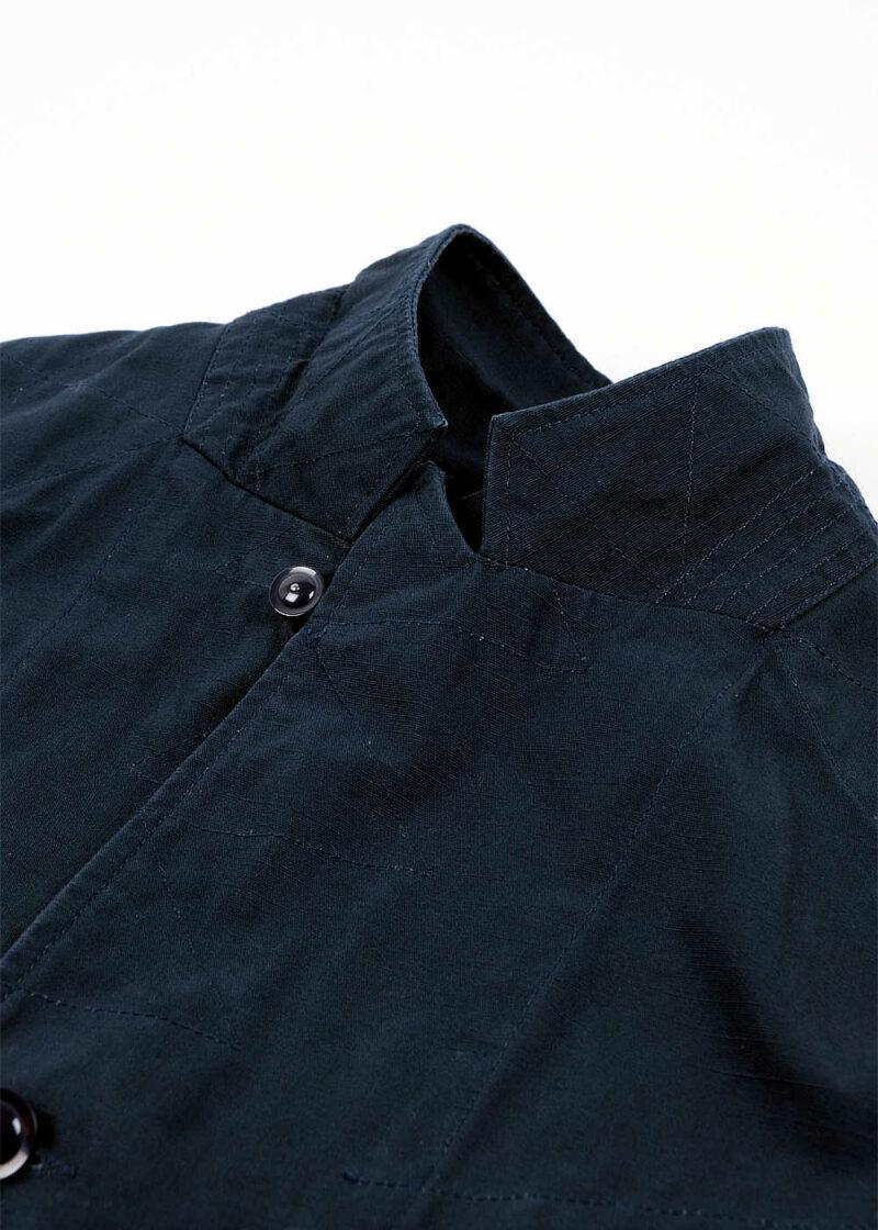 Engineered-Garments-Bedford-Jacket-Dk.Navy-Heavyweight-CTN-Ripstop-03