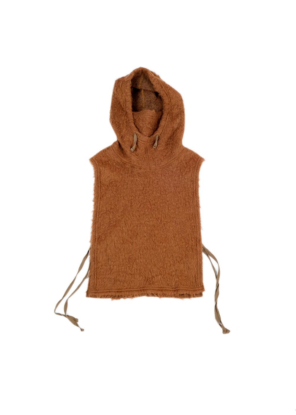 Engineered-Garments-Hooded-Interliner-Brown-Solid-Mohair-01