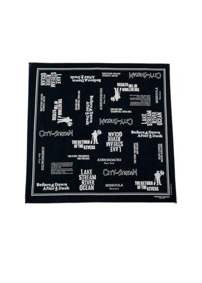 Engineered-Garments-Printed-Bandana-Black-01