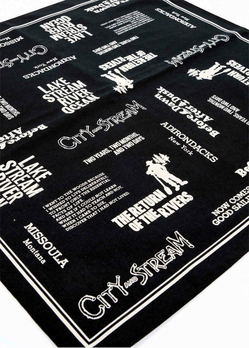Engineered-Garments-Printed-Bandana-Black-03