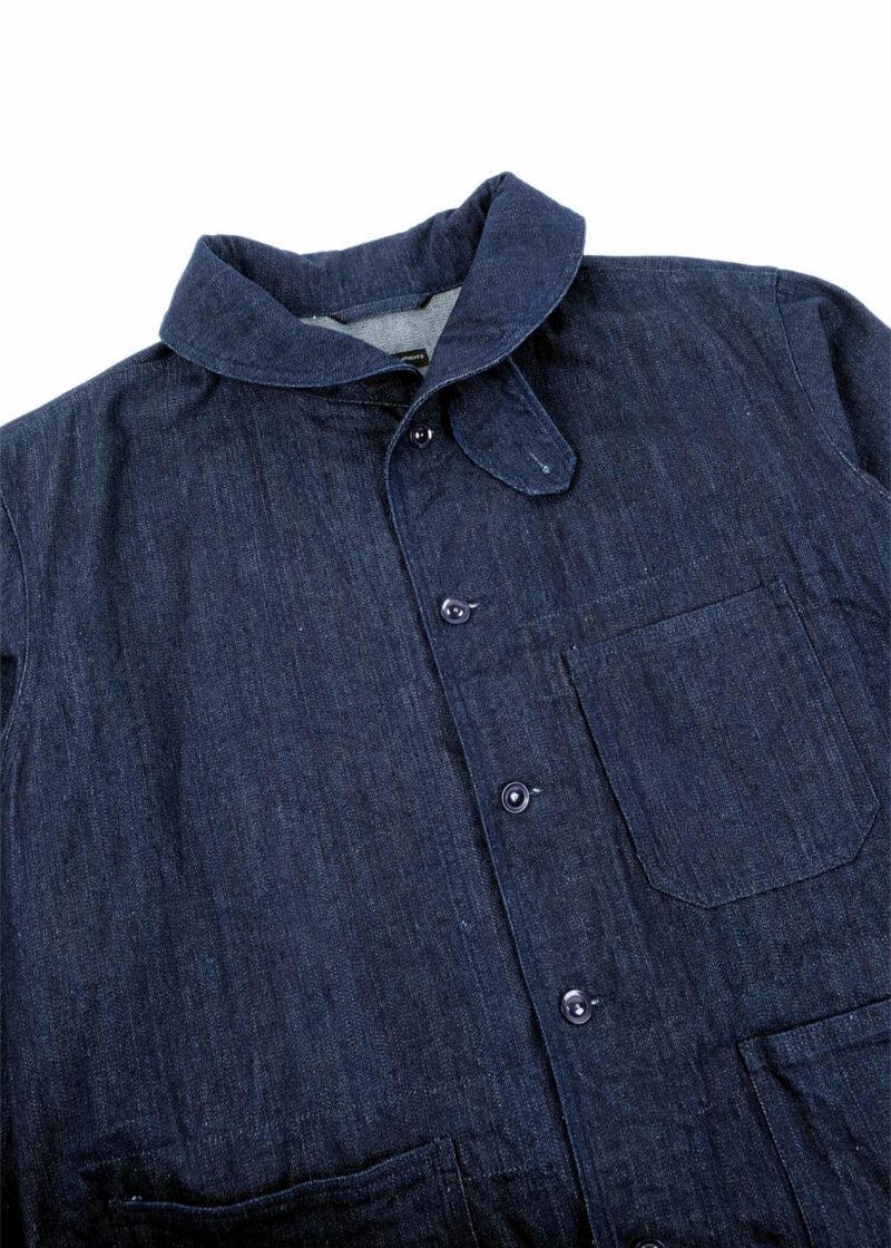 Engineered-Garments-Shawl-Collar-Cover-Jacket-Indigo-10z-Broken-Denim-02