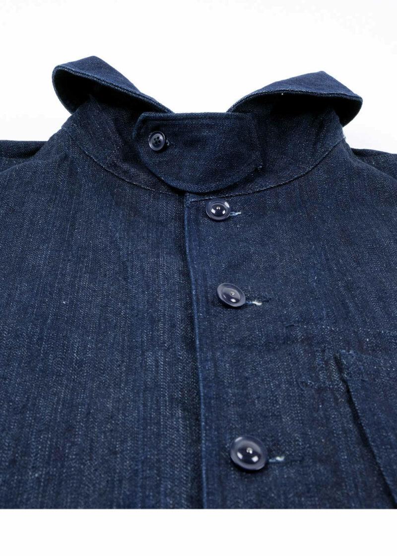 Engineered-Garments-Shawl-Collar-Cover-Jacket-Indigo-10z-Broken-Denim-03