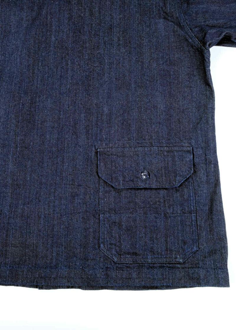 Engineered-Garments-Shawl-Collar-Cover-Jacket-Indigo-10z-Broken-Denim-04