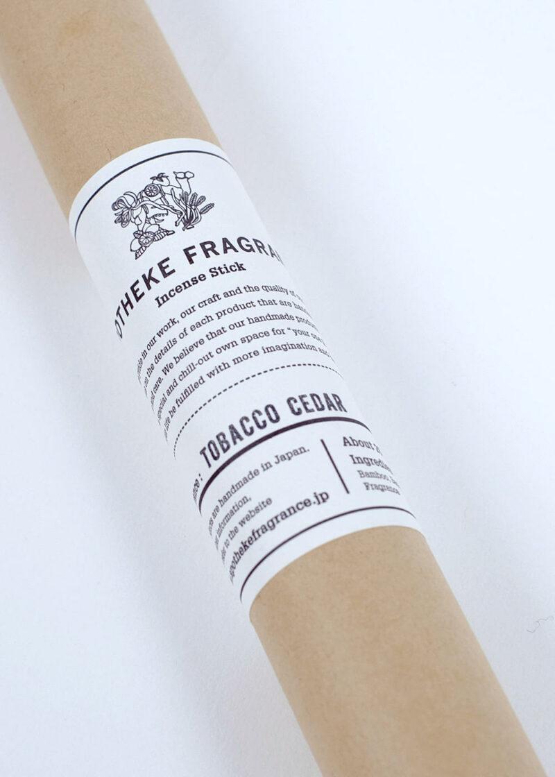 ApothekeFragrance_Incense_Sticks_Tabacco_02